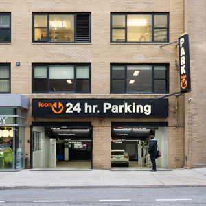 NYC Parking - Book Daily + Monthly Parking Online and Save More! |  IconParkingSystems.com