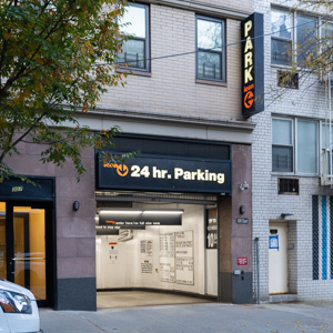 Offering the best parking service and reliability throughout New York City