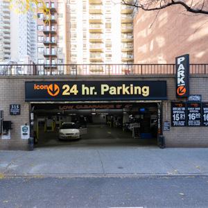 NYC Parking near Realpro | IconParkingSystems com